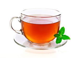 CoD tea
